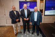 Fiji, Samoa se unen al Consejo