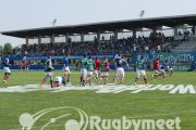 Campeonato Mundial de Rugby U20 - ITALIA