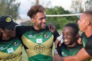 RAN 7s, Jamaica y México Campeones