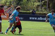 Uruguay vence a Chile
