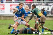 Italdonne gana 35 a 10 a Sudáfrica