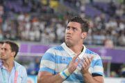 Equipo de Argentina para EE UU