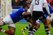 Fiji derrota a Francia 21 a 14