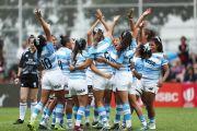 World Rugby anunció el camino a NZ 21
