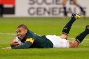 Bryan Habana, se retira del rugby