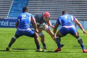 Samoa A superò a Argentina XV