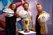 RWC '19 Trophy visita LA