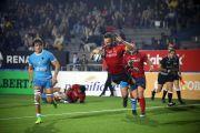 España triunfa y cierra su Gira en Uruguay