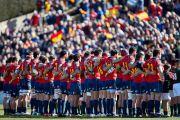 España y sus opciones