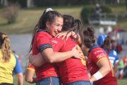 España retiene la Rugby Europe Women's Championship