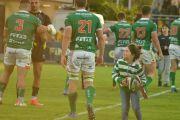 Campaña global en el Rugby Femenino